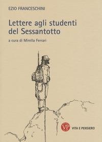 Lettere agli studenti del Sessantotto