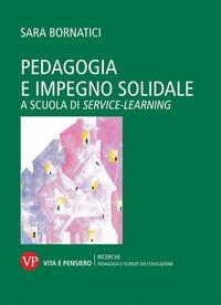 Pedagogia e impegno solidale