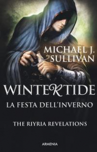 The Riyria revelations. Wintertide