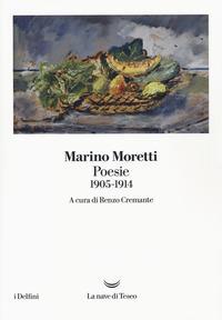 Poesie, 1905-1914