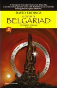 Il ciclo di Belgariad. 2: La valle di Aldur