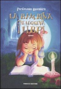 La bambina che leggeva i libri