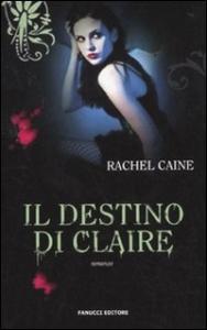 Libro 2: Il destino di Claire