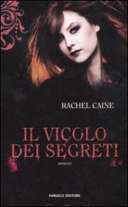 Libro 3: Il vicolo dei segreti