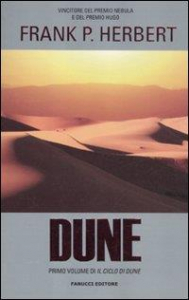 Il  ciclo di Dune. 1: Dune