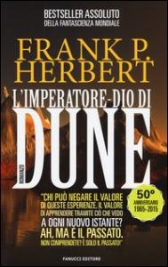 Il ciclo di Dune. 4: L'imperatore-dio di Dune
