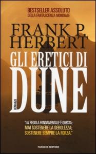 Il ciclo di Dune. 5: Gli eretici di Dune