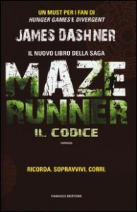 Maze runner. Il codice