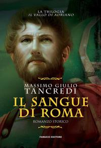 Vol. 1: Il sangue di Roma