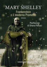 Frankenstein, o Il Prometeo moderno