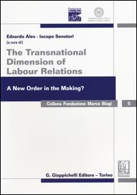 The transnational dimension of labour relations