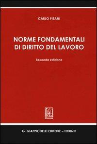 Norme fondamentali di diritto del lavoro