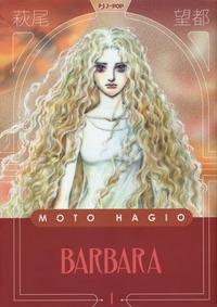 Barbara / Moto Hagio. 1
