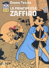 La principessa Zaffiro / Osamu Tezuka. 2