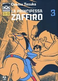 La principessa Zaffiro / Osamu Tezuka. 3