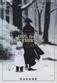 Girl from the other side = Siúil, a Rún / Nagabe. 7