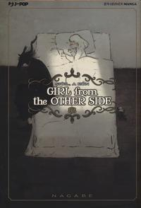 Girl from the other side = Siúil, a Rún / Nagabe. 8