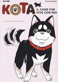 Kota, il cane che vive con noi