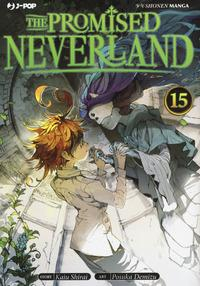 The promised Neverland / story Kaiu Shirai ; art Posuka Demizu. 15