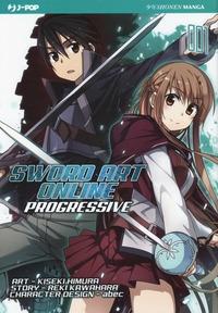 Sword art online progressive / art Kiseki Himura ; story Reki Kawahara ; character design Abec. 1