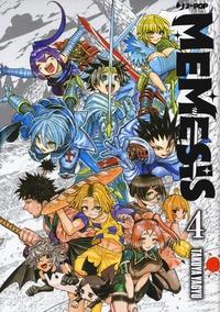 Memesis : collection box / Takuya Yagyu. 4