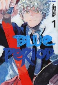1: Blue period 1