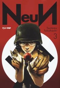 NeuN / Tsutomu Takahashi. Vol. 3