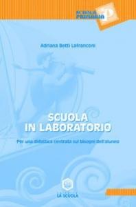 Scuola in laboratorio