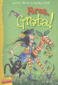 Forza, Greta!