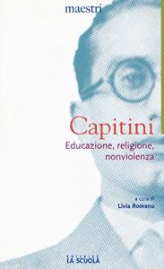 Educazione, religione, nonviolenza