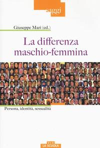 La differenza maschio-femmina