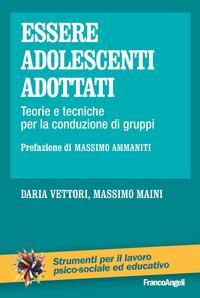 Essere adolescenti adottati