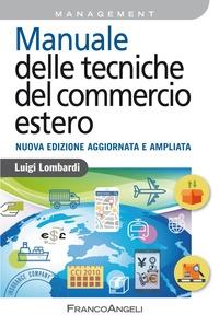 Manuale delle tecniche del commercio estero