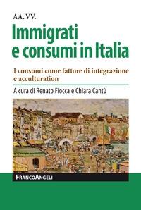 Immigrati e consumi in Italia
