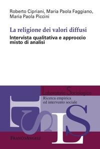 La religione dei valori diffusi