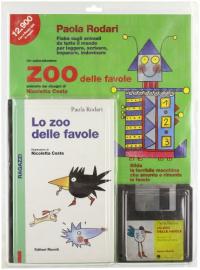 Lo zoo delle favole