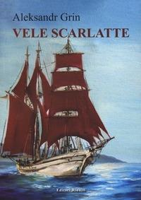 Vele scarlatte