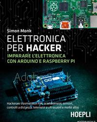 Elettronica per hacker