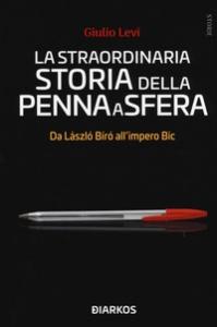 La straordinaria storia della penna a sfera