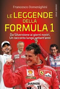 Le leggende della Formula 1
