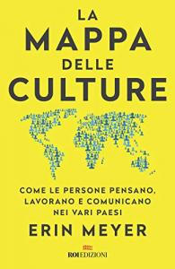 La mappa delle culture