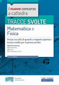 Matematica e Fisica