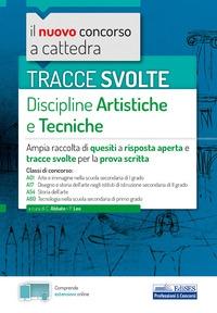Discipline artistiche e tecniche