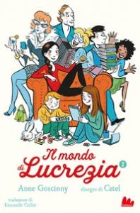 Il mondo di Lucrezia. 2