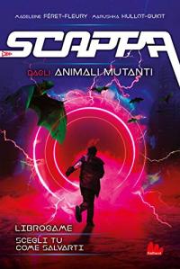 Scappa dagli animali mutanti