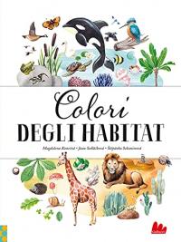 Colori degli habitat