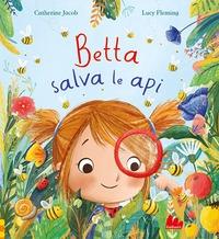 Betta salva le api