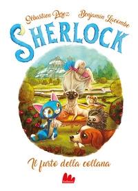 Sherlock. [3]: Il furto della collana