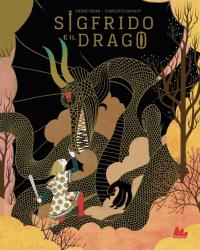 Sigfrido e il dragone