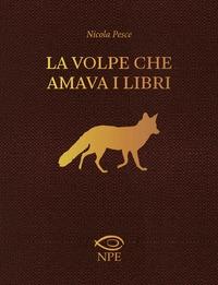 La volpe che amava i libri